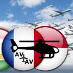 Росавиация сократила чартерные программы в дни новогодних праздников у шести авиакомпаний