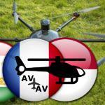 Аэрофлот планирует использовать БПЛА для визуального осмотра воздушных судов
