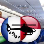 Госдума приняла пакет законов о чёрных списках авиадебоширов
